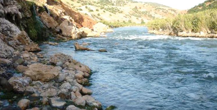 Irrigation: La région de Khénifra recourt aux eaux d'Oum Errabia
