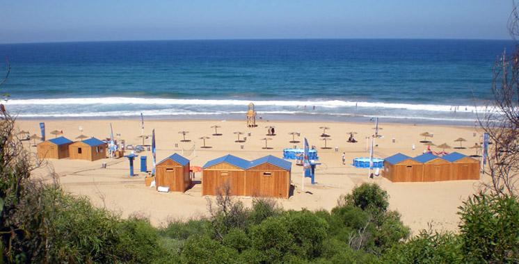 Environnement : Plusieurs plages marocaines labellisées «Pavillon Bleu»