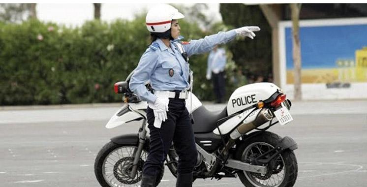 Casablanca : La DGSN crée «Le groupe préfectoral de la circulation routière»