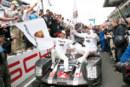 24 Heures du Mans : Le sacre de Porsche !
