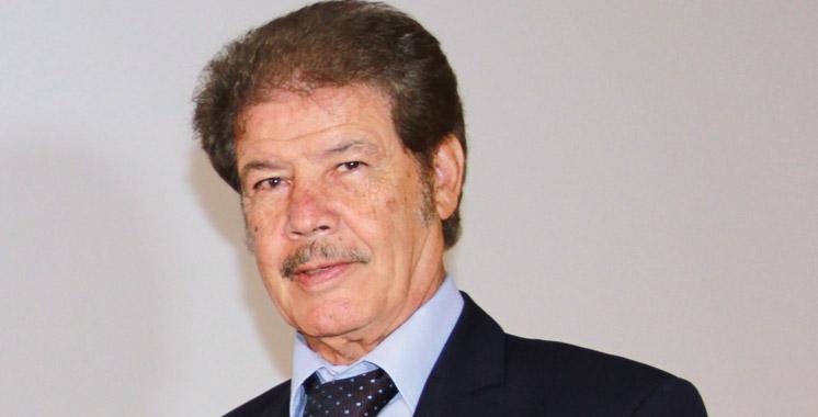 Mohamed Knidir : «L'UPM axe ses efforts sur le développement de comportements recherchés en entreprise»