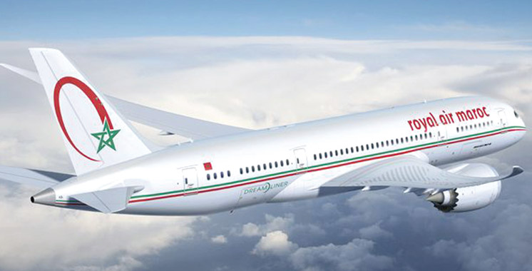 Casablanca-Abidjan-Casablanca :  La RAM lance deux vols de jour