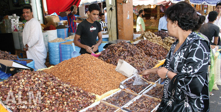 «Ramadan Market» ouvert les 13 et 14 mai