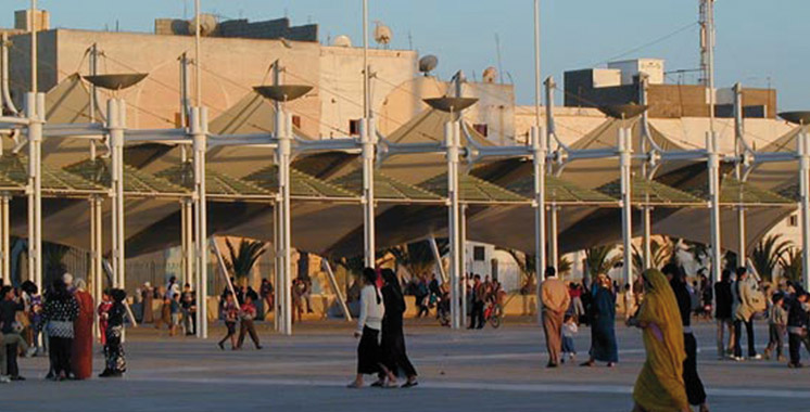 Nuits du Ramadan à Laâyoune: Un riche programme pour célébrer le mois sacré