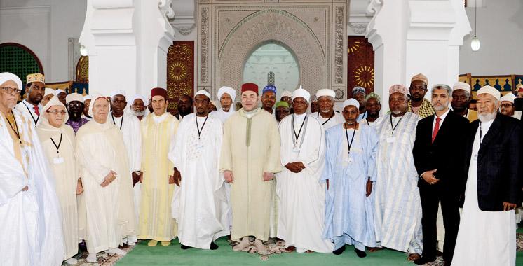 Fès : Installation des membres du Conseil supérieur