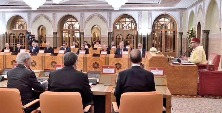 Conseil des ministres : Adoption de la loi permettant aux partis de sceller des alliances