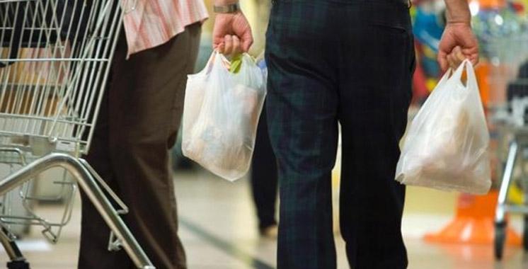 Fès : Destruction de 4 tonnes de sacs en plastique depuis début juin