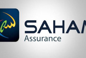 Saham Assurance : Le chiffre d'affaires frôle  les 5 milliards DH