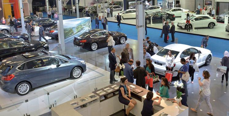 Marché automobile : L'Auto Expo a explosé les ventes !