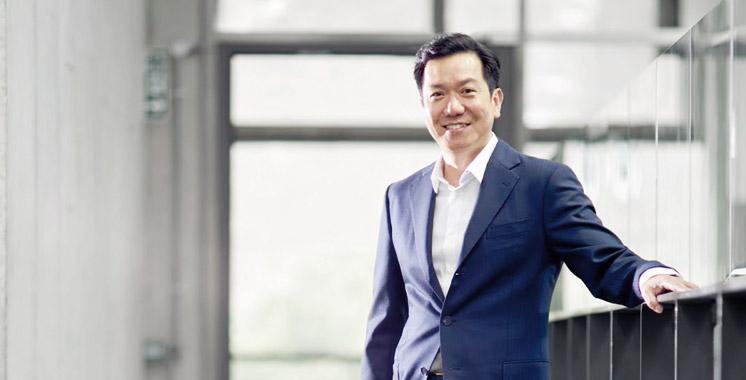 Nomination: Un nouveau designer pour Hyundai Motors