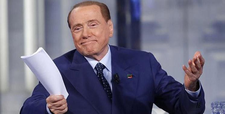 Italie : Berlusconi va être opéré du cœur la semaine prochaine