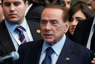 Italie : Berlusconi hospitalisé