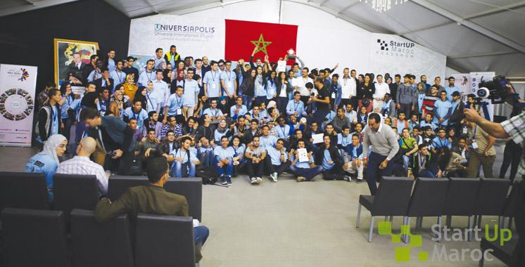Entrepreneuriat: StartUp Maroc Roadshow : Après Oujda, Fès !
