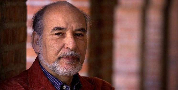 Italie : Tahar Benjelloun élevé au rang de citoyen d'honneur de la ville de Palerme
