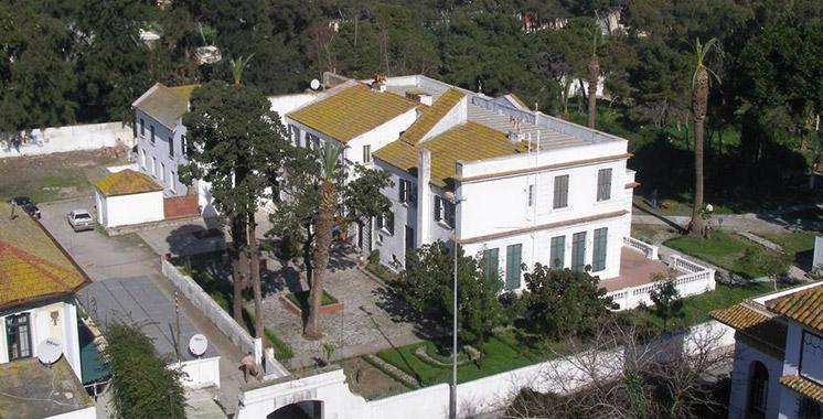 Tanger: 5 millions DH pour la restauration  de l'ancien consulat du Royaume-Uni