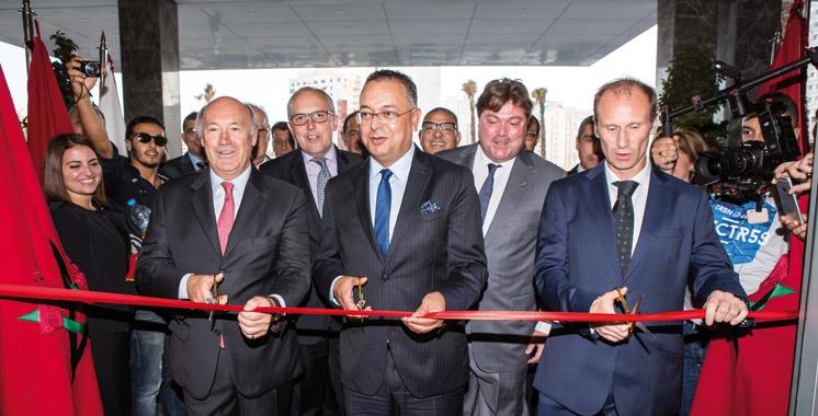 Le premier hôtel Hilton Garden Inn inauguré à Tanger