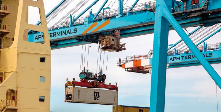 Conjoncture économique: Une croissance atténuée au 2ème trimestre