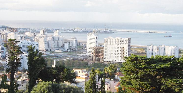 Tanger change de visage