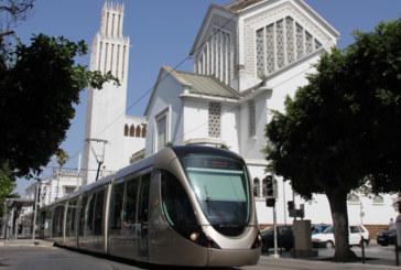 Le tramway Rabat-Salé prolonge ses horaires la nuit  de «Lailat Al Qadr»