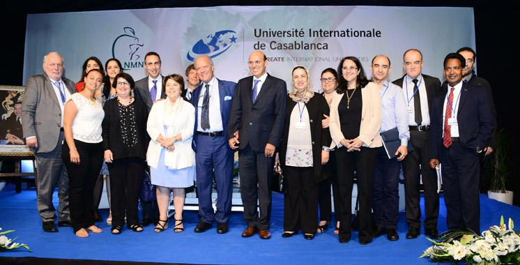 L'UIC soutient la santé environnementale