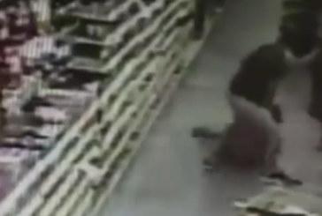 Vidéo : une maman sauve sa fille d'un kidnappeur en Floride