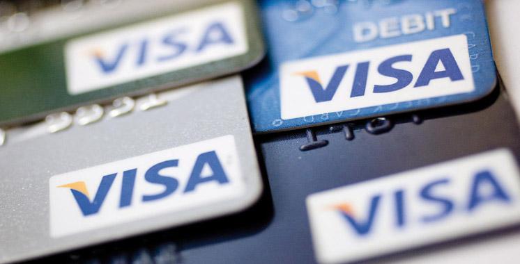 Visa Inc clôture l'acquisition de Visa Europe