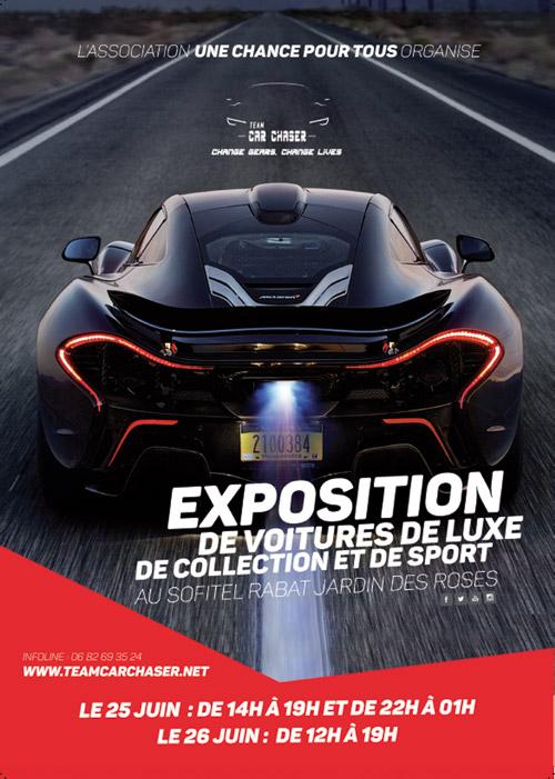 Voitures-de-luxe-Exposition-Rabat-1