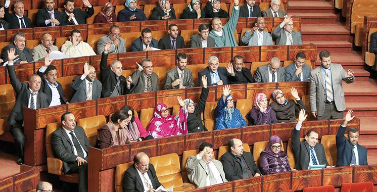 Des candidates aux législatives accompagnées par 6 élues belges