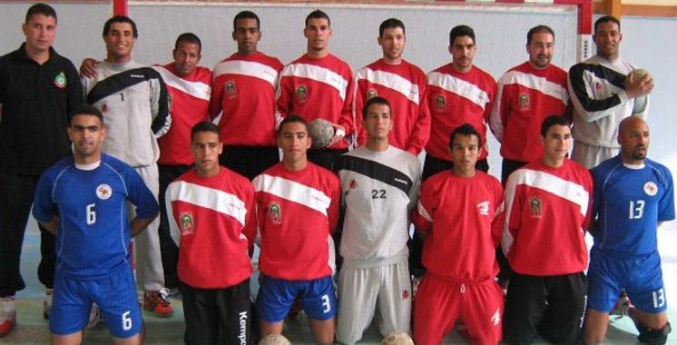 Championnat national de handball D1: Widad Smara conserve son titre