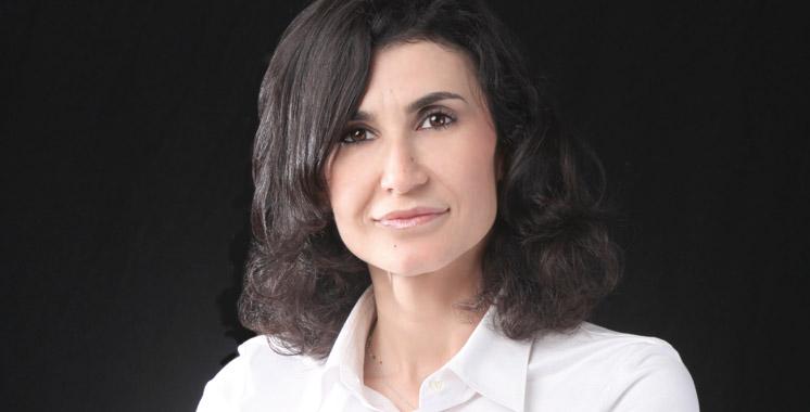 Yasmina Benamour: «L'ouverture sur l'international est un choix stratégique pour HEM»