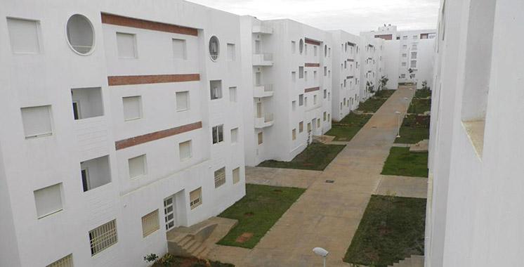 La ville de Tamesna livre sa première Maison  de jeunes