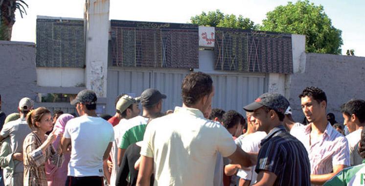 Bac à Tanger-Asilah: Plus de 4.400 candidats reçus à la session de juin