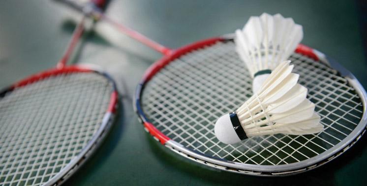 Badminton : Casablanca abrite le Championnat d'Afrique