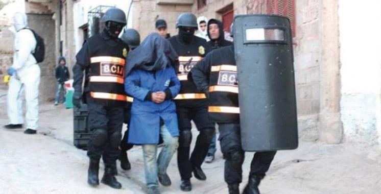 BCIJ : Un partisan de Daech arrêté à Tanger