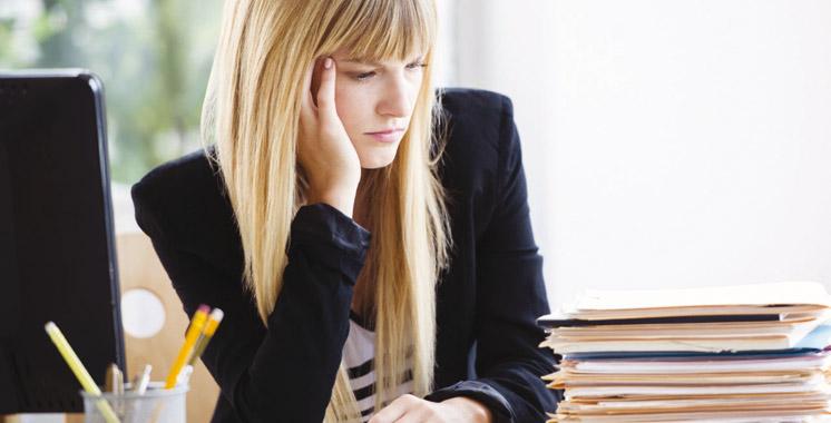 Bore-out: L'ennui au travail peut tuer