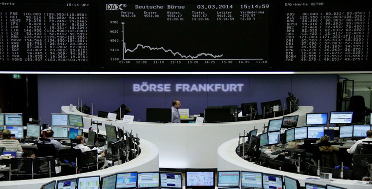 Brexit : Les principales bourses européennes ouvrent en nette baisse
