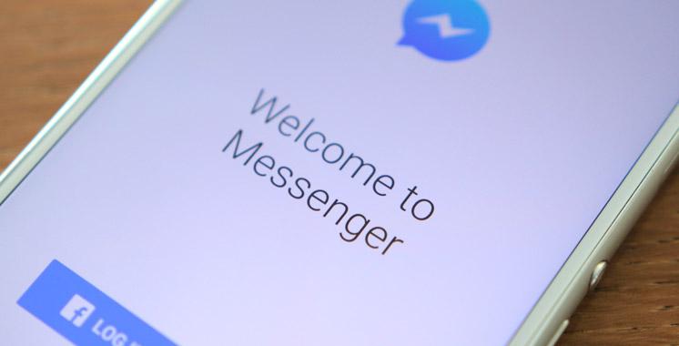 Facebook veut  imposer son  application Messenger