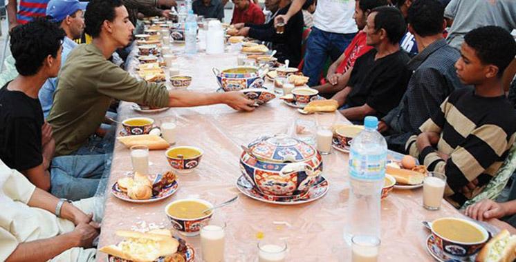 Ftour, aides financières, paniers garnis… Ramadan, mois de la solidarité sociale par excellence