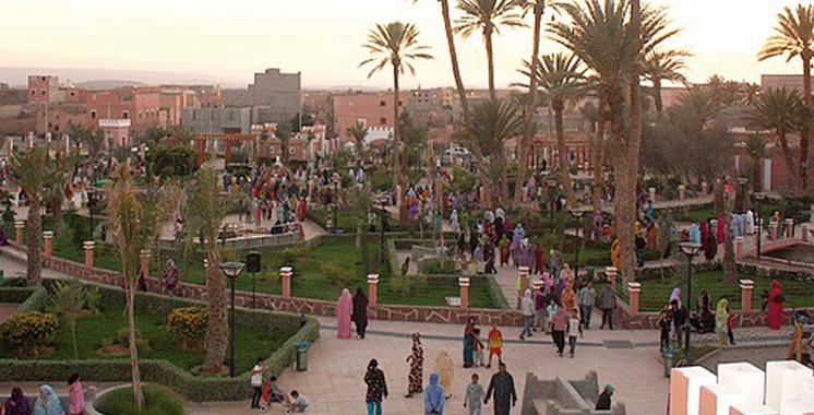 Guelmim-Oued Noun : Le littoral aura son SDAU