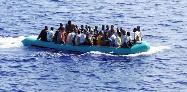 Guelmim : Tentative d'immigration clandestine de 51 subsahariens déjouée