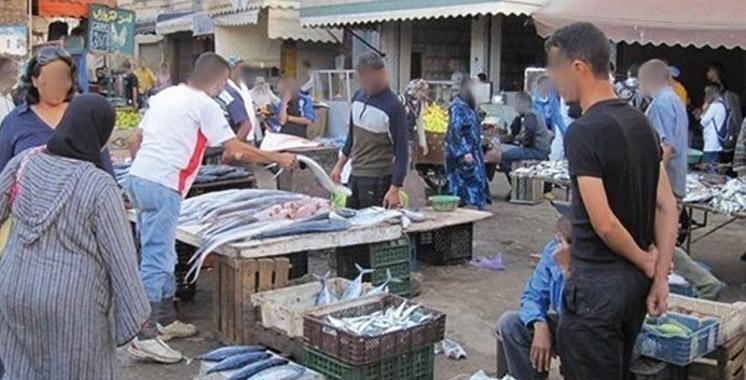Kelaât Sraghna : Pour une question de place,  un marchand ambulant en tue un autre