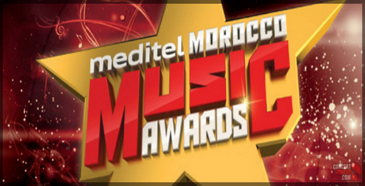 4ème édition du Méditel Morocco Music Awards: Une compétition qui s'annonce serrée