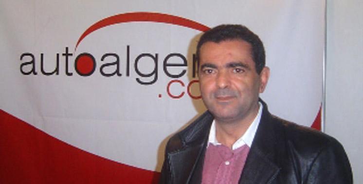 Mourad Saadi: «Le marché automobile du neuf en Algérie sera miné par le système des quotas»