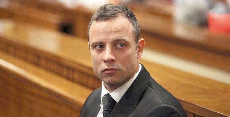 Procès : Le sort d'Oscar Pistorius se joue devant la justice