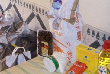 Sefrou: 7.600 familles bénéficiaires de l'opération de soutien alimentaire «Ramadan 1438»
