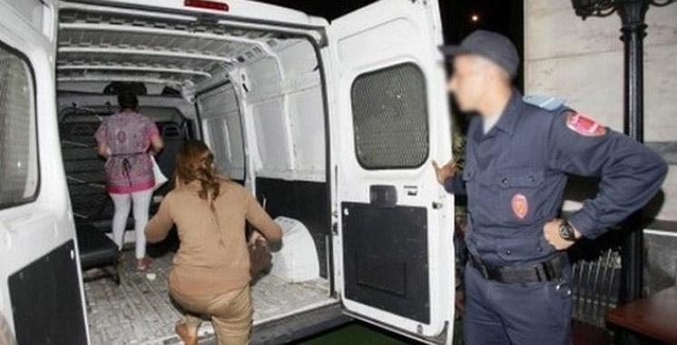 Casablanca : Une quinquagénaire escroque plusieurs femmes
