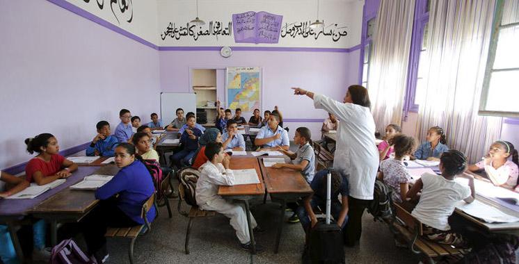 Concours de recrutement d'enseignants par contrat :  L'AREF du Souss-Massa dément
