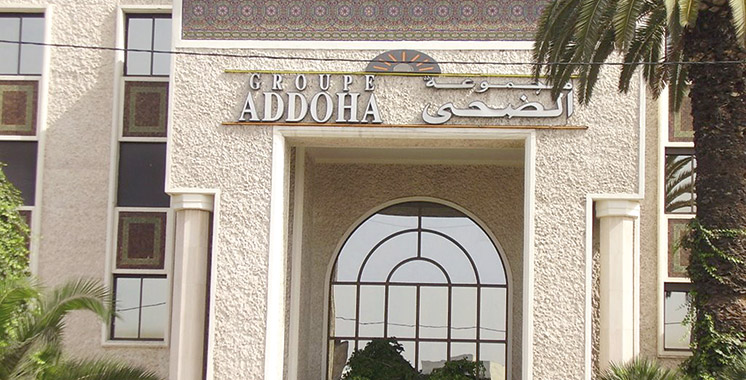 Groupe Addoha : 3,14 milliards de dirhams de désendettement global