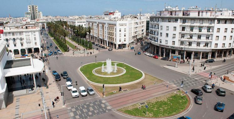 Un symposium international à Rabat