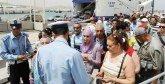 96.100 nouveaux permis de résidence délivrés à des Marocains dans l'UE en 2015